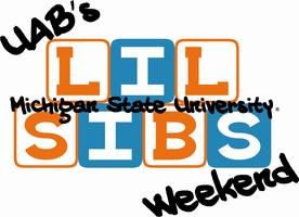 Lil Sibs Weekend 2013          (Please see event details at...