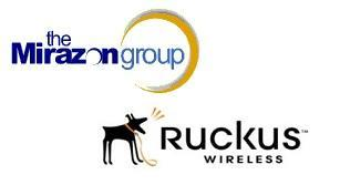 Ruckus Wireless Lunch & Learn