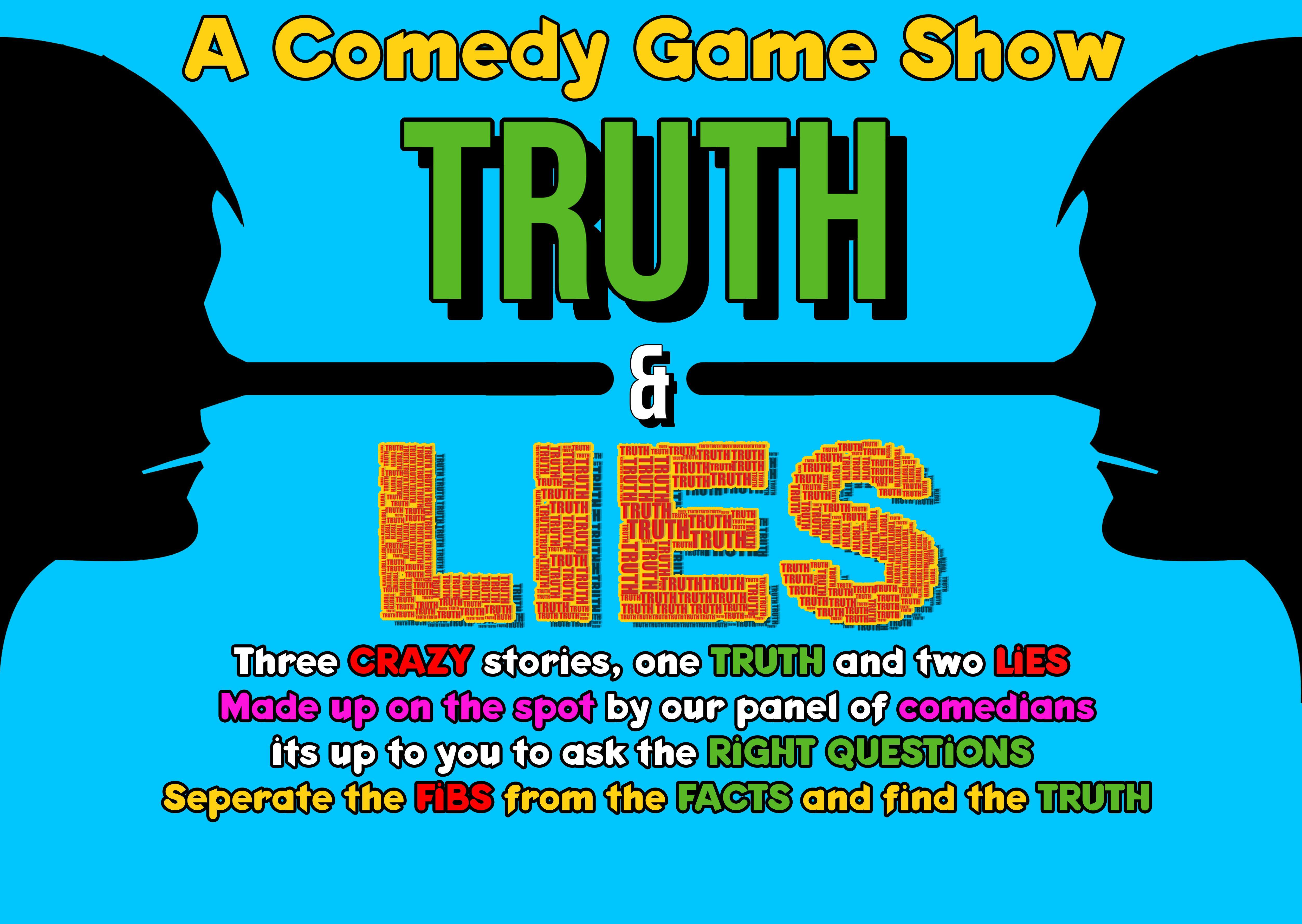 Truth And Lies at 800A Bar