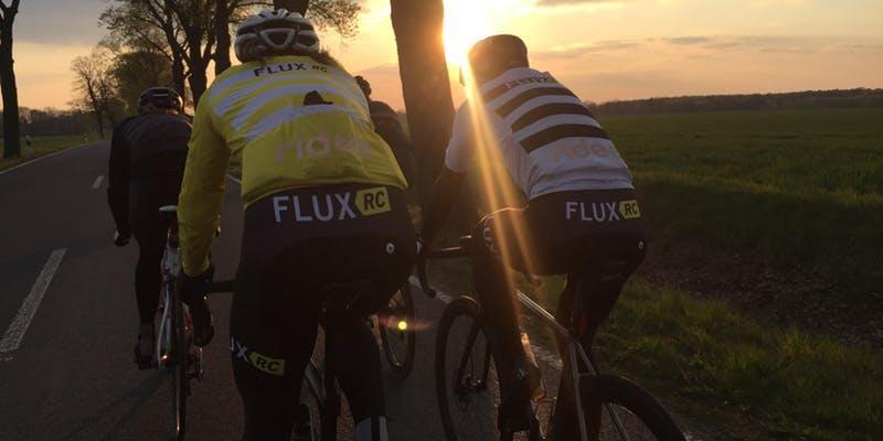 FLUX Cycling / Fortgeschrittenen Trainingsserie