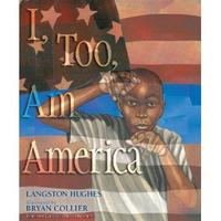 Before 5: I, Too, Am America with illustrator Bryan...