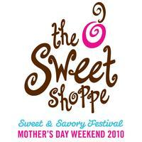 The Sweet Shoppe