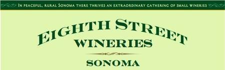 Eighth Street Wineries Open House
