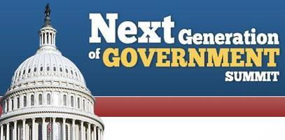 Next Generation of Government Summit