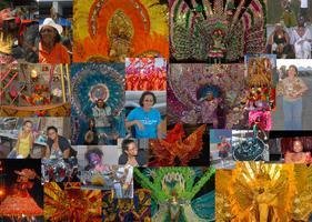 Mas Women: A Photo Exhibit of Trinidad Carnival