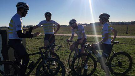 FLUX Cycling / Einsteiger-Trainingsserie 2020