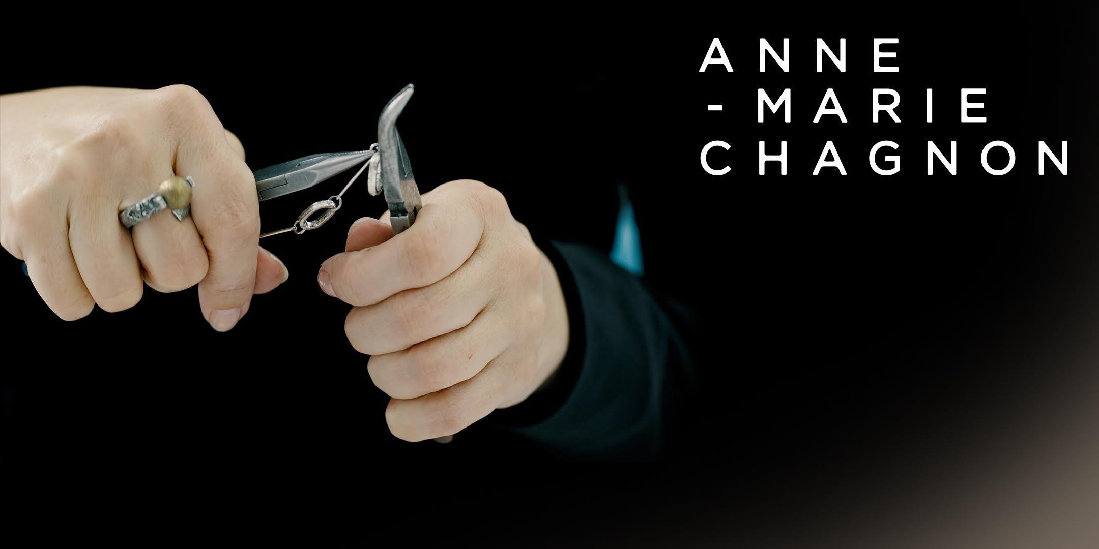 La face cachée des bijoux Anne-Marie Chagnon