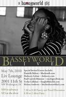 Basseyworld Live