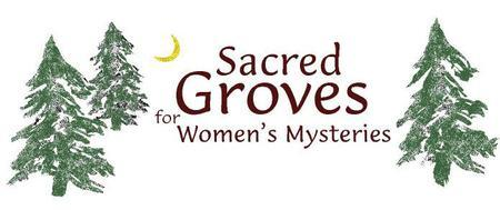 Intro to Women's Mysteries-April 2010