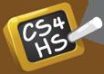 CS4HS @RIT -2011