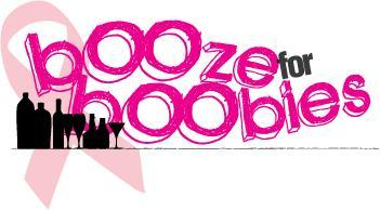 3rd Annual Booze for Boobies