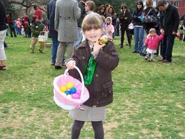 Eggstravaganza at Tudor Place!