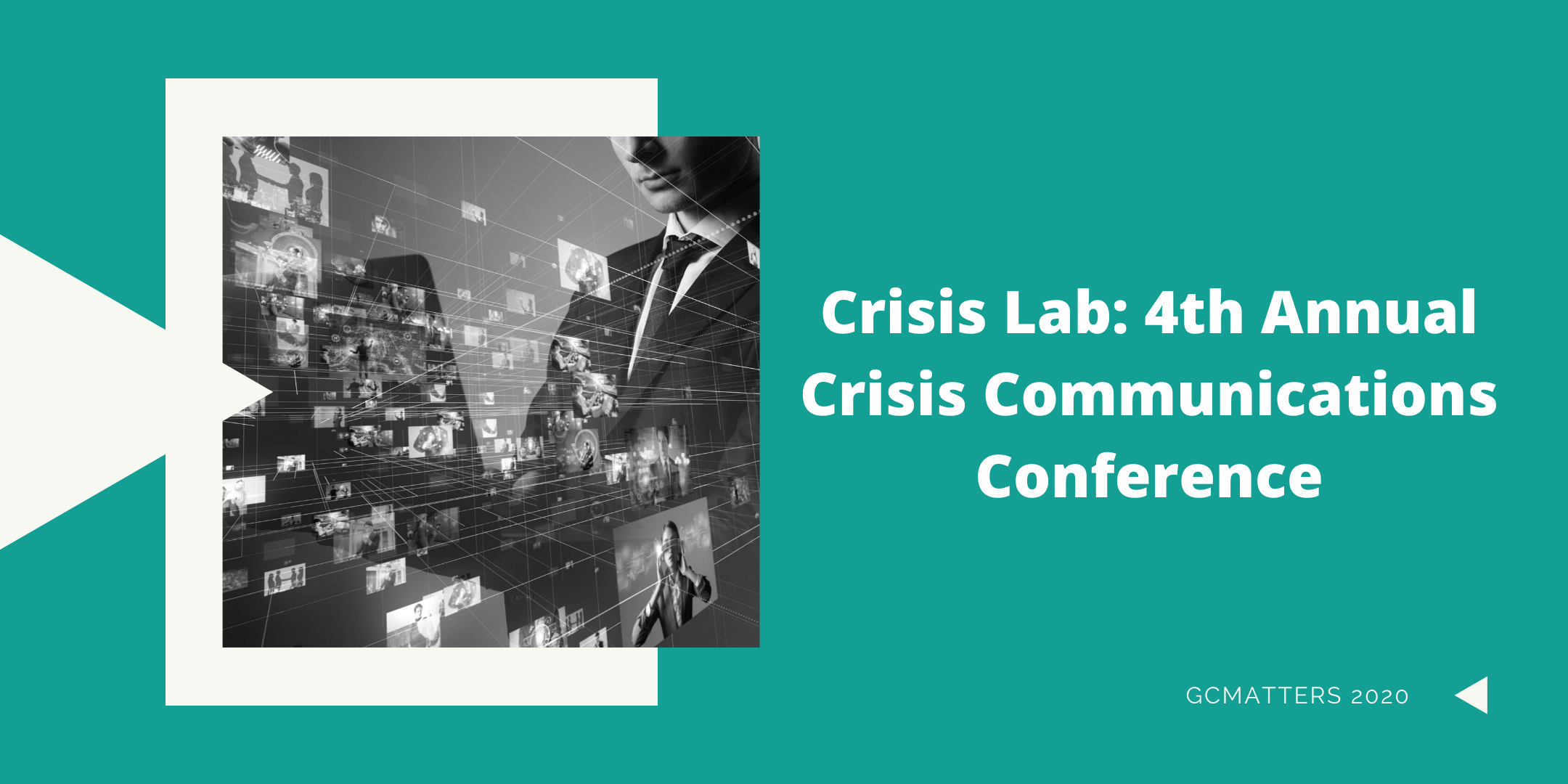 Crisis Lab: 4th Annual Crisis Communications Conference