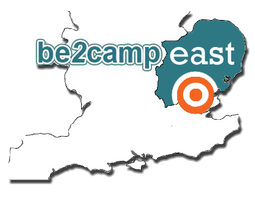 be2campeast 2nd event