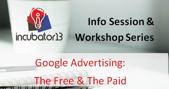 Google Advertising: The Free & The Paid