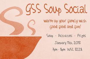 GSS Soup Social