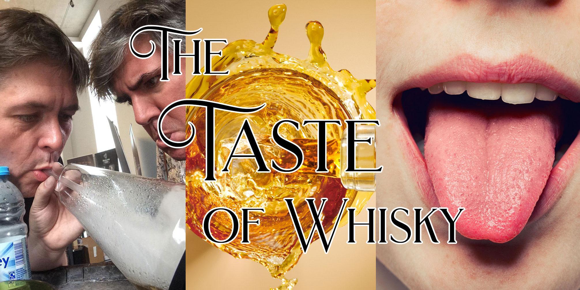 Bristol Whisky: The Taste Of Whisky