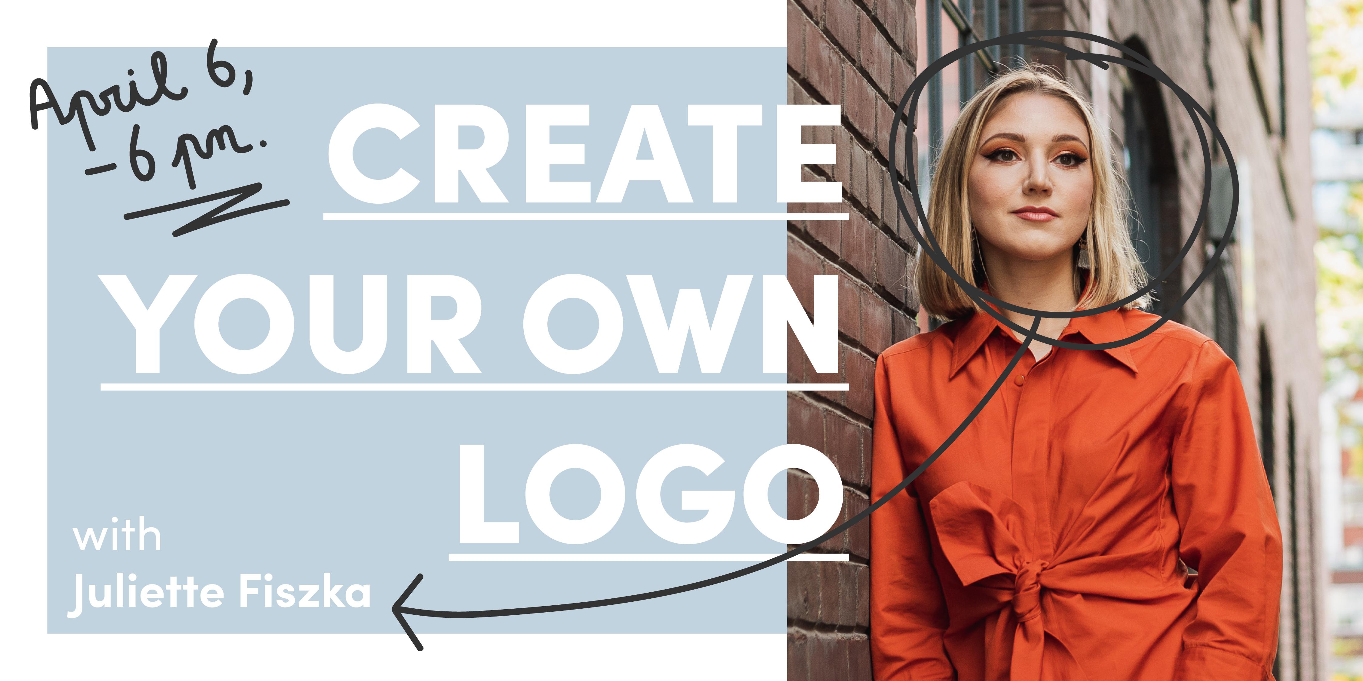 Design Tips for Entrepreneurs: Create Your Own Logo