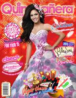 Quinceanera Magazine Mixer/Party