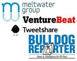 Meltwater Mashup: A social media meetup where experts...