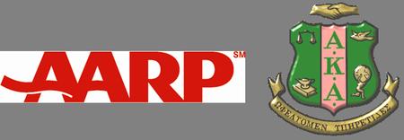 AARP and Alpha Kappa Alpha Sorority, Inc Financial...