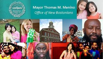 New Bostonians Summit