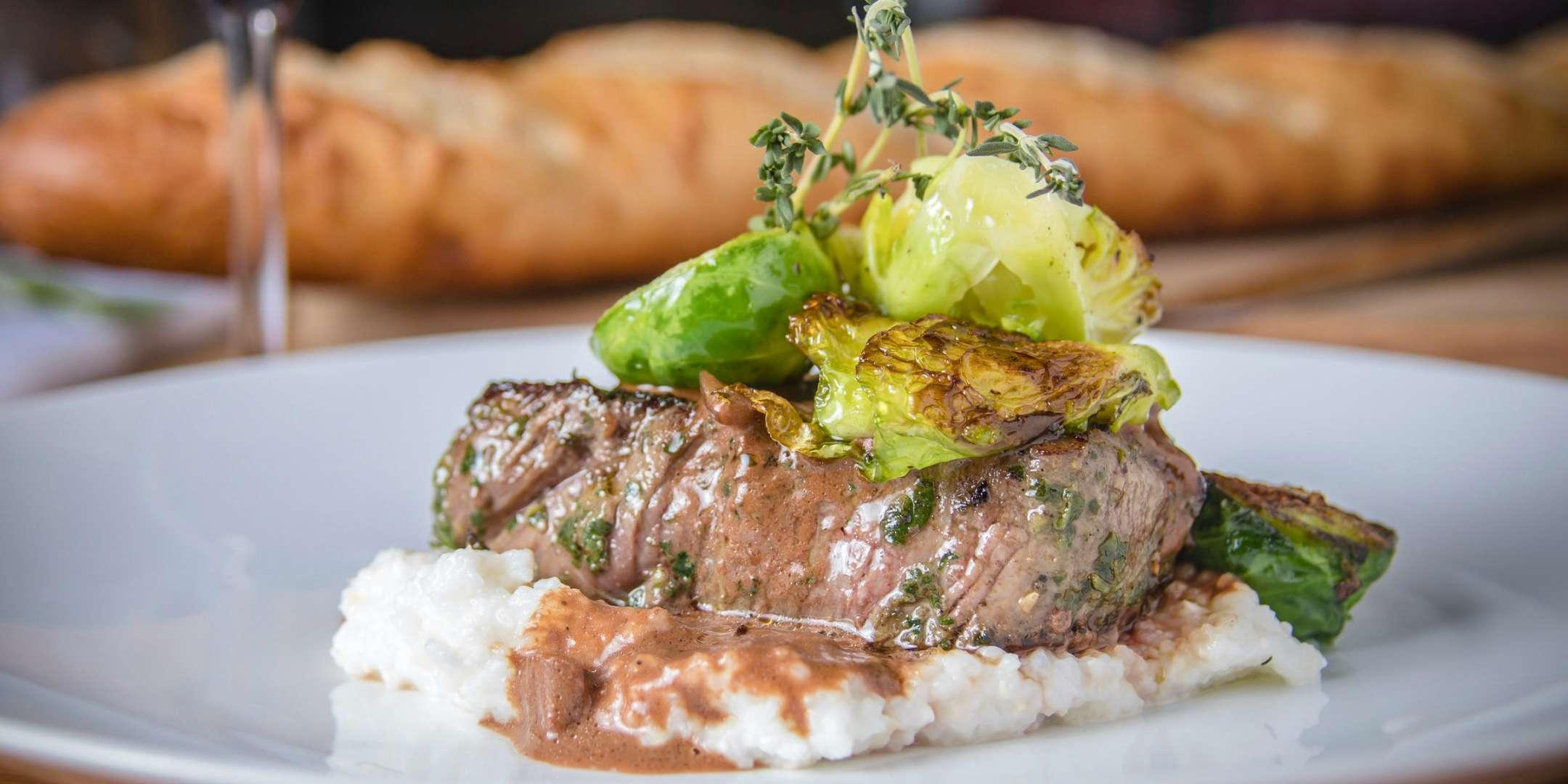 The Perfect Steak Every Time - Cooking Class by Cozymeal™