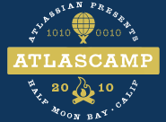AtlasCamp 2010