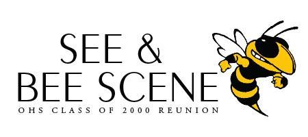 OHS Class of 2000 10-year Class Reunion