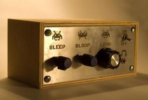 bent ataris :: a musical intro to basic electronics