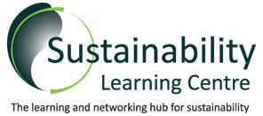 Developing your Sustainability Strategy