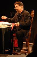 Joe Mantegna returns, bringing to life one of...