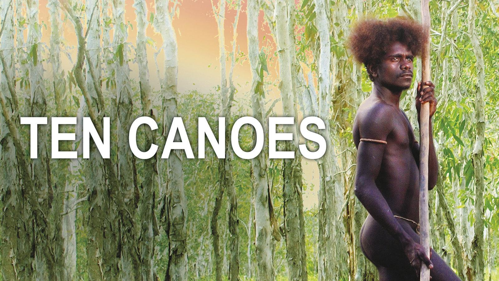 Free Film Friday : Ten Canoes