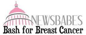 3rd Annual Newsbabes Bash for Breast Cancer
