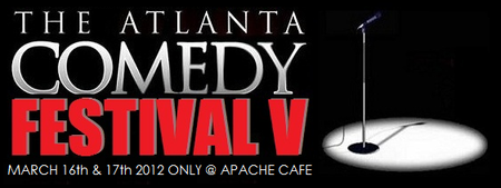 The Atlanta Comedy Festival V