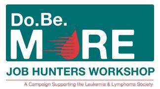 Job Hunters Workshop