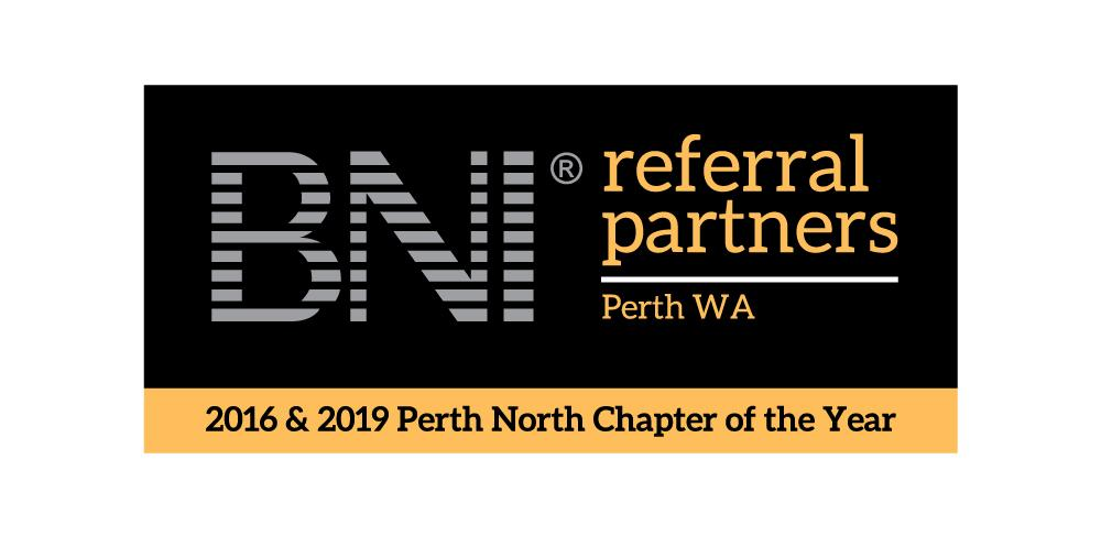 BNI REFERRAL PARTNERS NETWORKING