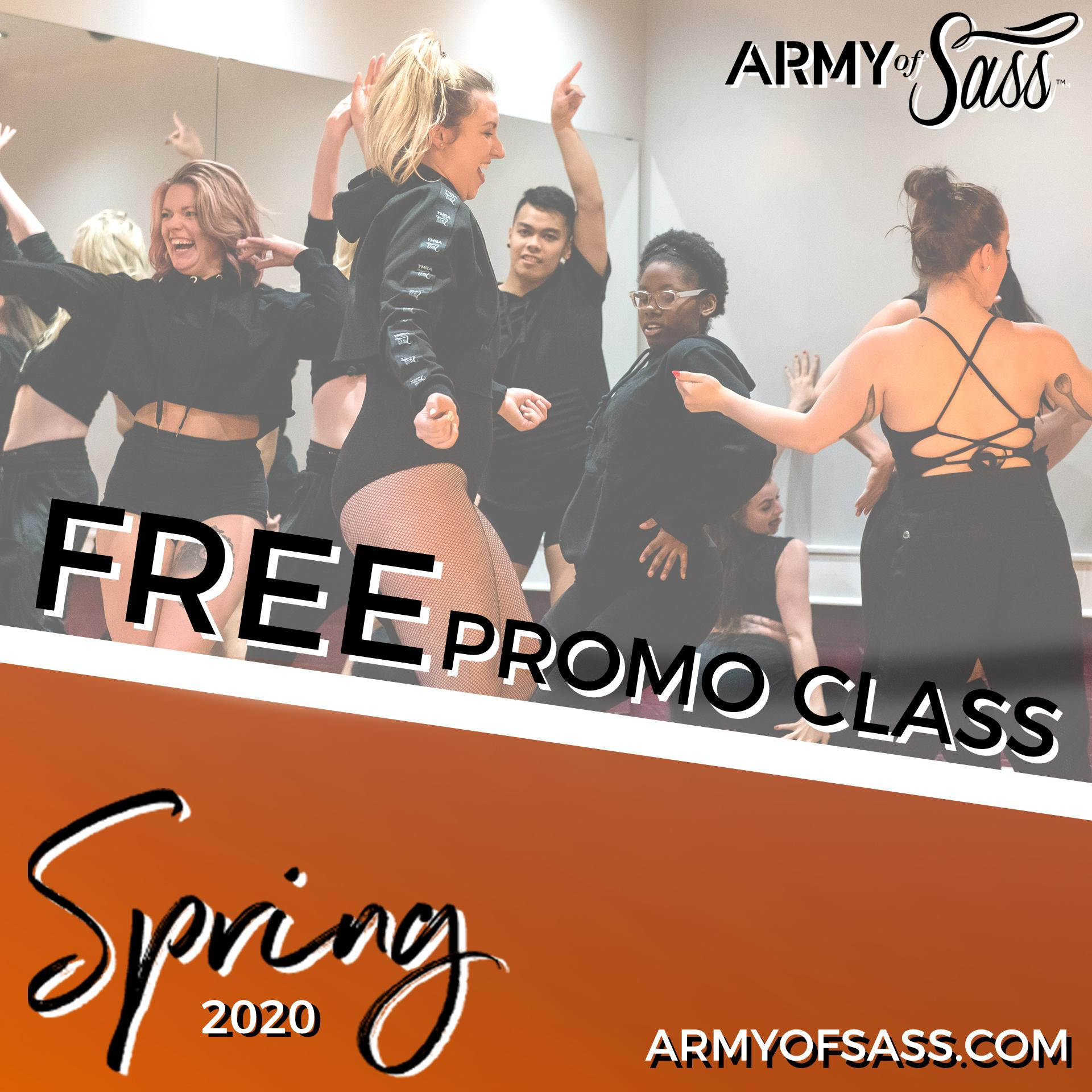FREE Sass Class Kelowna - Beginner