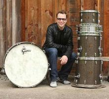 Stanton Moore Drum Clinic Presented by Dave's Drum Shop