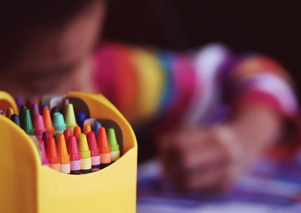 School holiday program: Craft corner - No bookings required