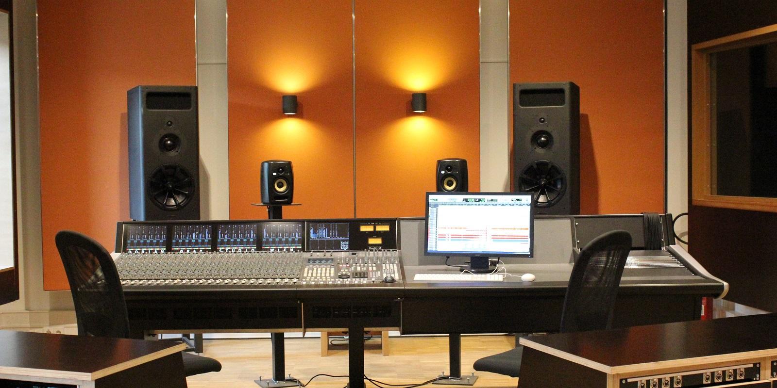 Schnupper-Workshop am Open Day: Sound aus dem Computer - Digitale Musikproduktion