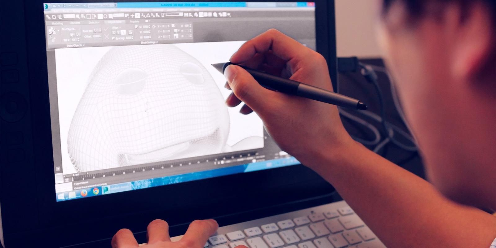 Schnupper-Workshop am Open Day: Interaktivität in einer Nussschale - Gamedesign live