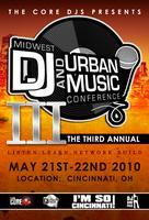 Midwest DJ & Urban Music Conference III