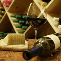 Wine Tasting at Twisted Vines