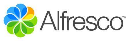 Alfresco Deutschland Partner Roadshow - Zürich