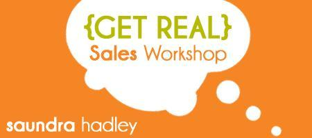 Houston :: {GET REAL} Sales Workshop for Wedding...