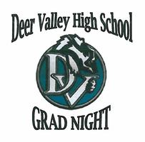 Grad Night JANUARY meeting
