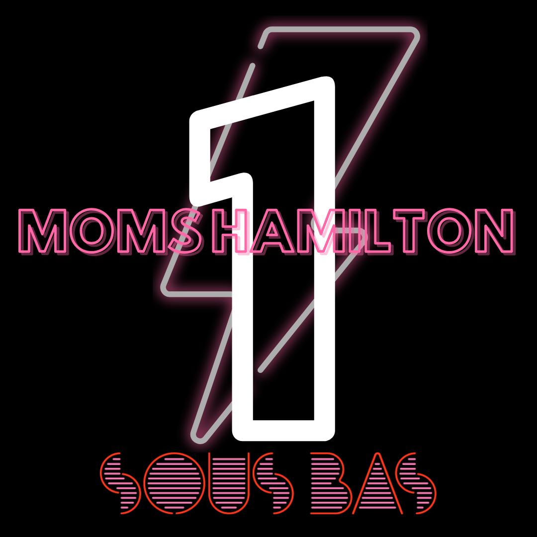 MOMS HAMILTON TURNS 1!!!