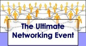 The Ultimate Networking Event Live at Maggiano's...