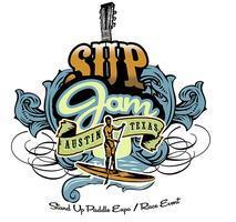SUP JAM AUSTIN  II  2011